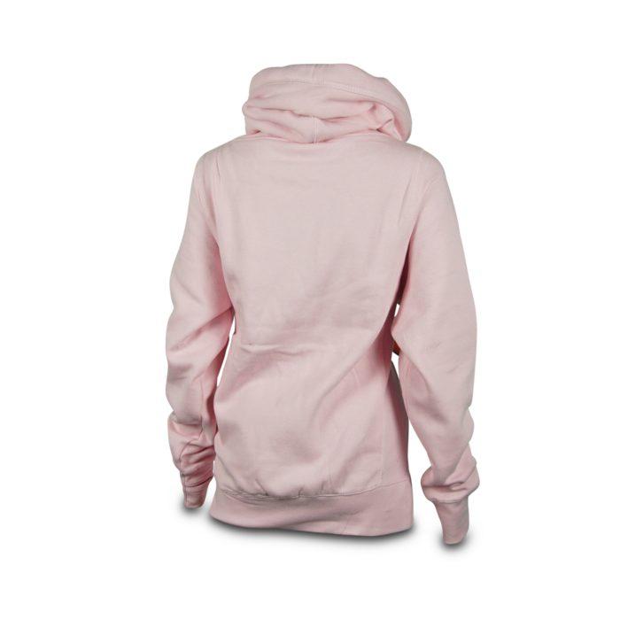 cross_neck_hoodie_damen_pink_hinten
