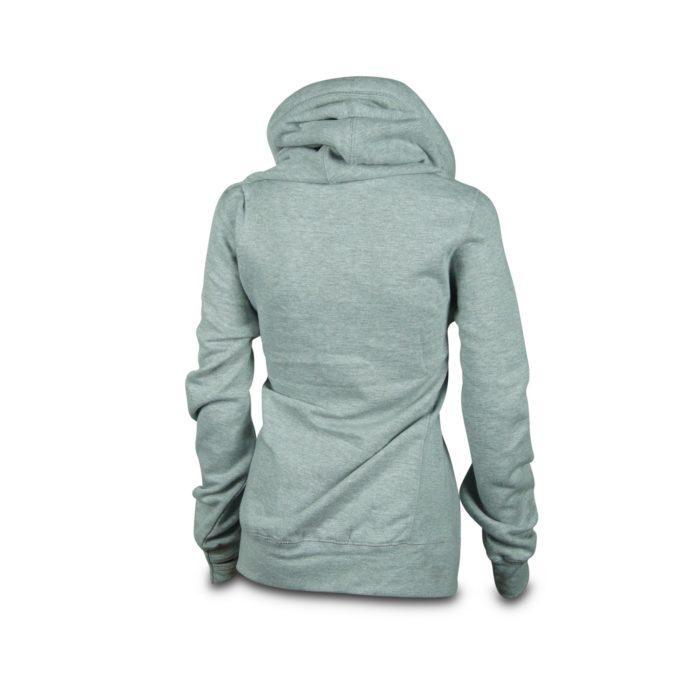 cross_neck_hoodie_damen_grau_hinten