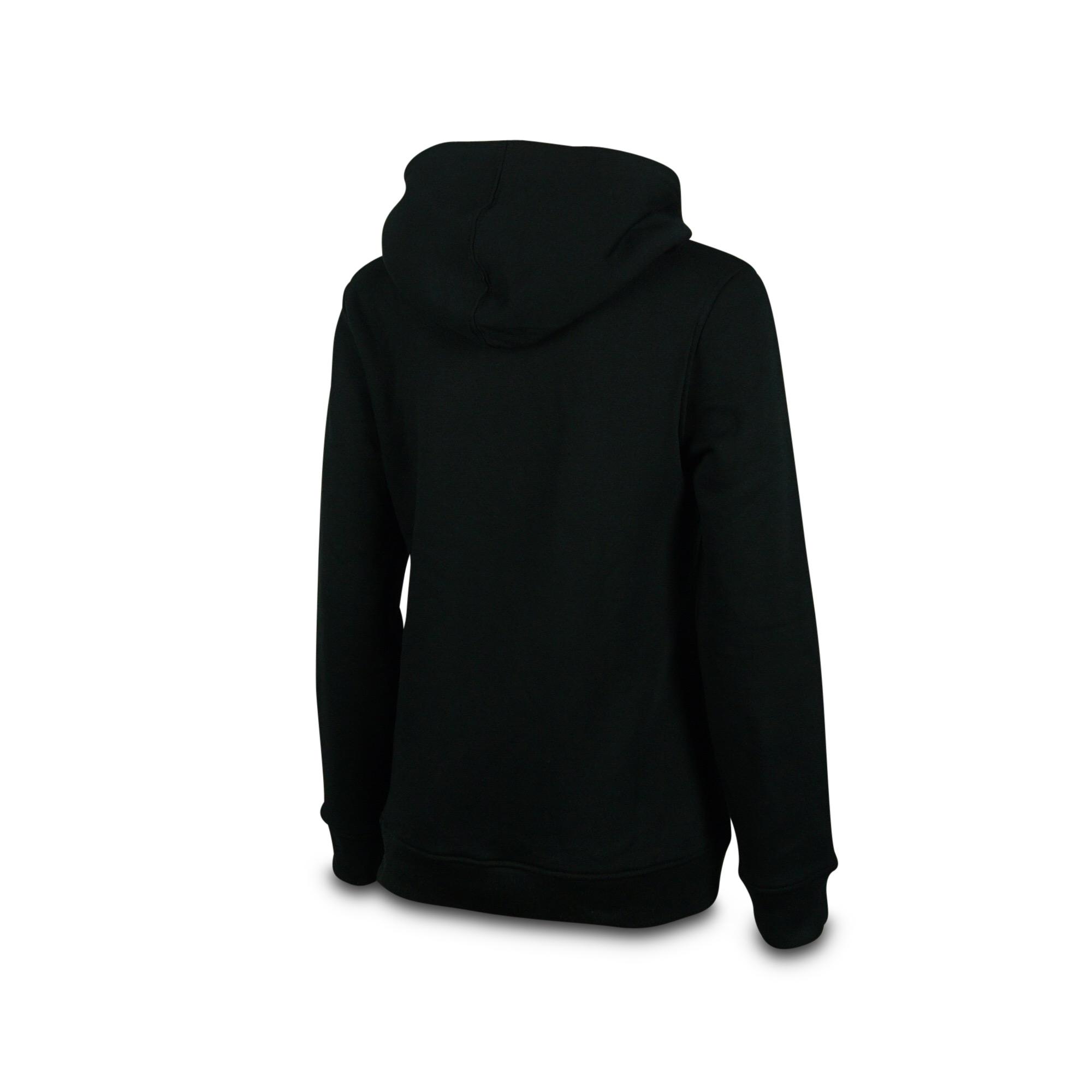 hoodie_damen_schwarz_hinten